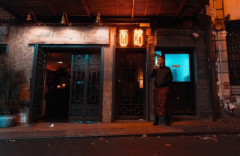 In Granada, Spain, the Tapas bar scene gets fresh life
