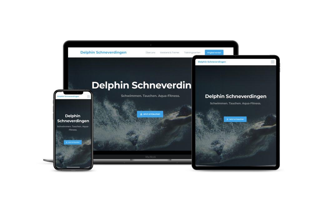 Delphin Schneverdingen STR e.V.